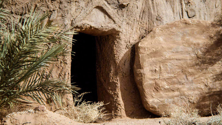 Experiencing resurrection of Jesus